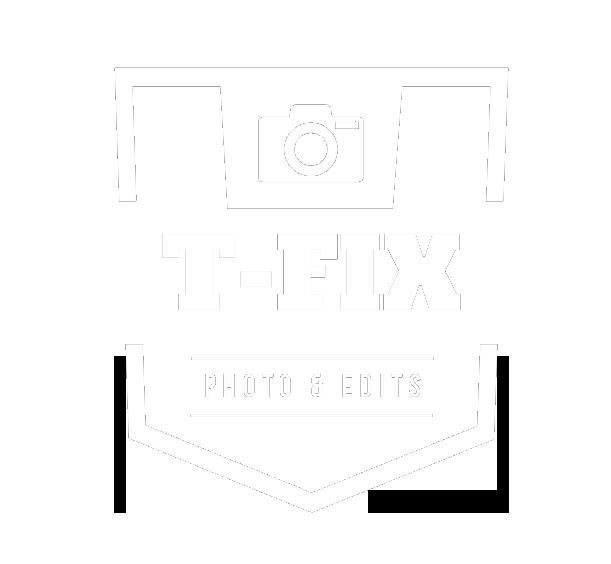T-FIX Logo
